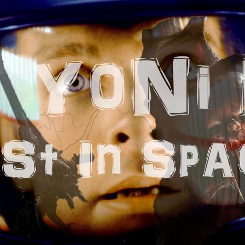Dj Yoni Dv-Lost In Space