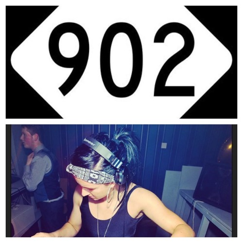 Hannah Wants - Mixtape 0113 (902 Music Group Promo)