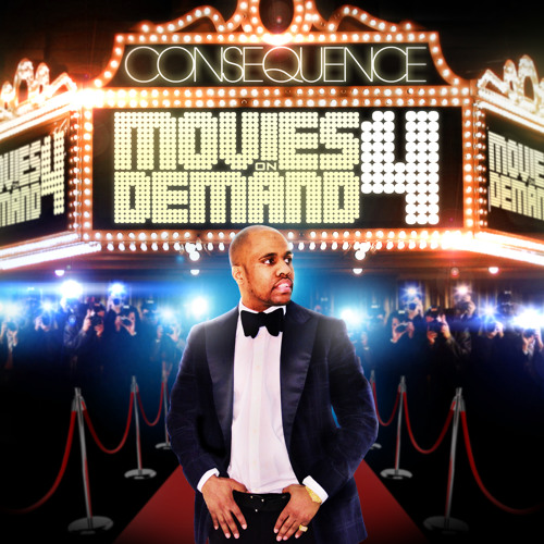 Band Camp Records Presents... Movies On Demand 4