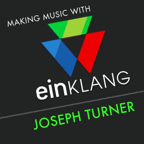 Joseph Turner - EINKLANG VI