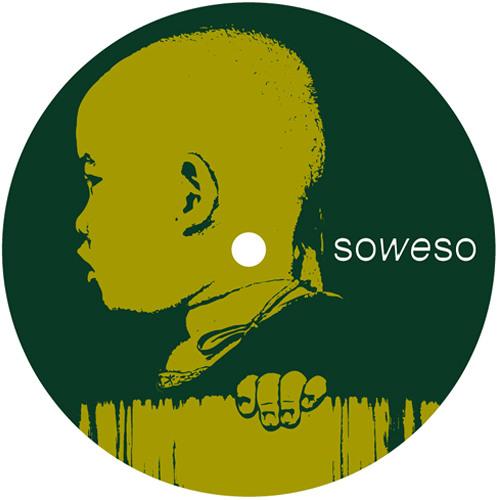 Panos - Tabletop Romance (San Proper Remix)[SWS015]