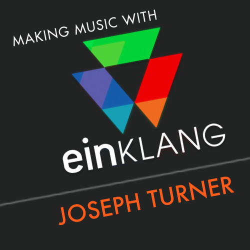 Joseph Turner - EINKLANG VIII