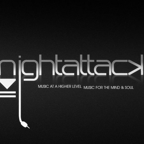 The Lumineers - Hey Ho (Night Attack Remix)