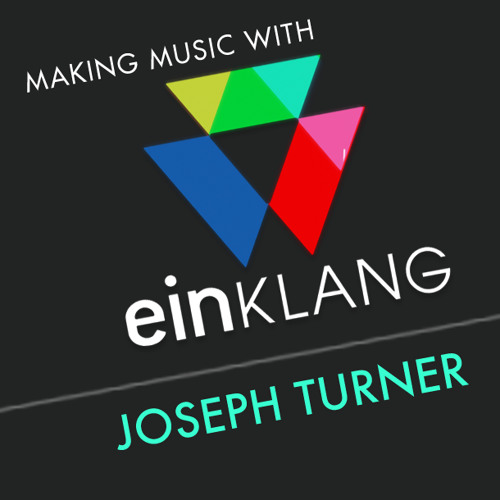 Joseph Turner - EINKLANG Drums