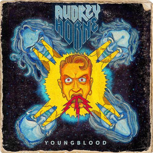 AUDREY HORNE - Redemption Blues
