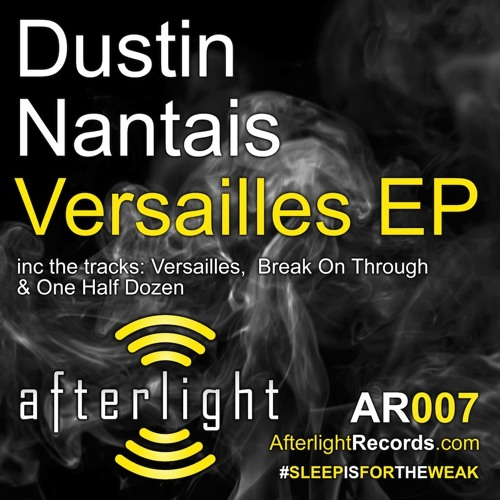 Versailles (Original Mix) [AFTERLIGHT]