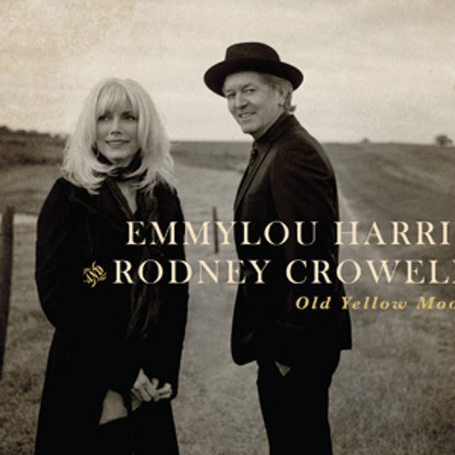 """Emmylou Harris & Rodney Crowell: """"Hanging Up My Heart"""""""