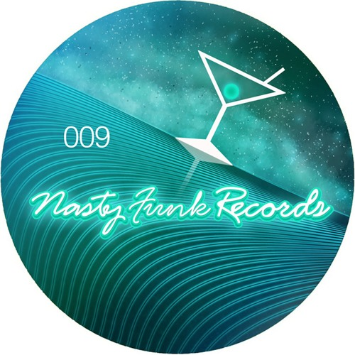 NF009 : Heston & RECovery - Street Girl EP