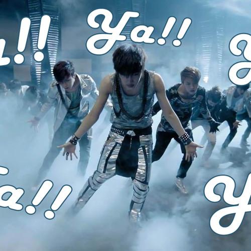 EXO - MAMA Goin YaYaYa!!