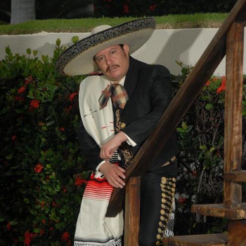 """ENRIQUE HAAS """"El Rey De Tù Corazòn"""" Josè Angel Romero """"EL CUERVO"""" STUDIO Cuervo Record Mexicali B.C."""