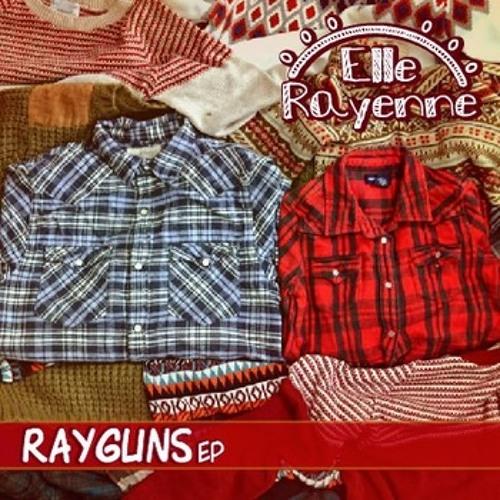 Rayguns