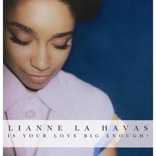 Lianne La Havas - He Loves Me (Jill Scott)
