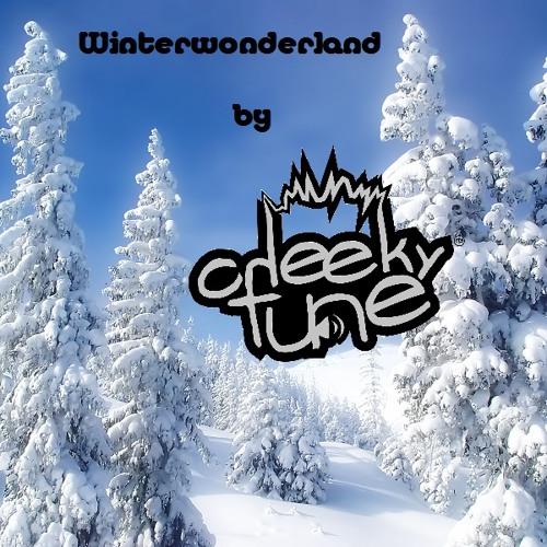 Cheeky Tune - Winterwonderland