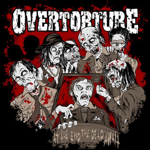 Overtorture - Murder for the Masses