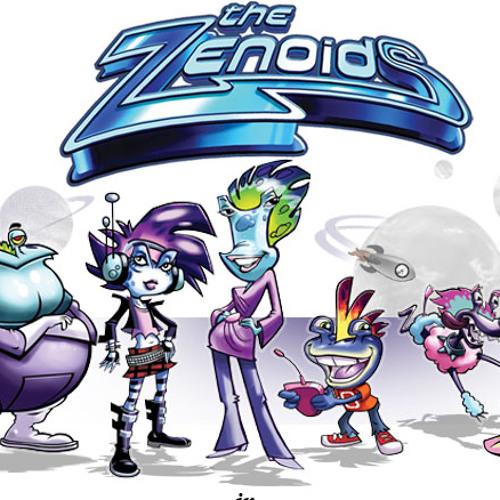 Zenoids Theme Song