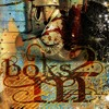 Boks2M Ft Van Dik Hout - Stil in Mij (Remix)