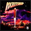 Wick-it the Instigator - Rocket Ship
