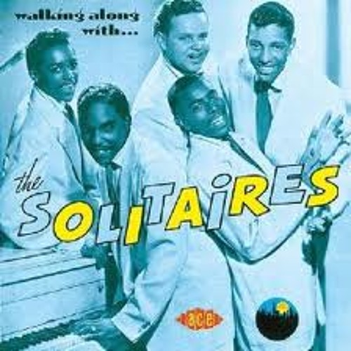 The Solitaires -Walking along-(2M3L0 BMORE BOOTY  Edit)