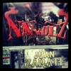 Juan Zarate Feat. Los Nandez