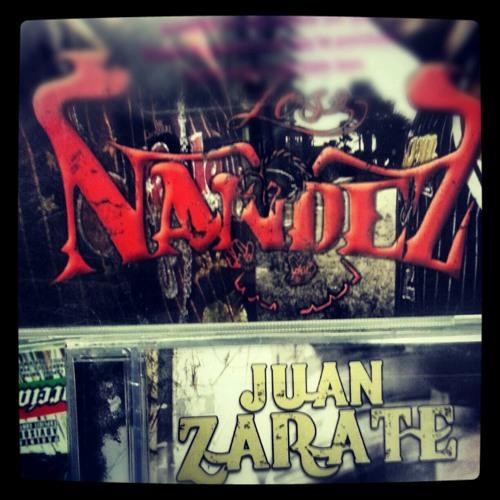 """Juan Zarate Feat. Los Nandez """"Yo Vengo"""" 2013"""