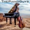The Piano Guys- Cello Wars