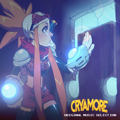 Cryamore - Nightfall at Ghilcrest (feat. surasshu) [Old Demo]