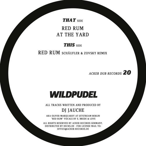 Red rum ( schäufler & zovsky rmx )