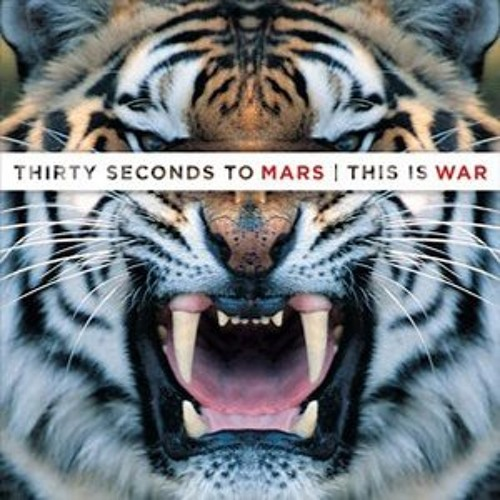 30 Seconds To Mars - Kings And Queen 2013