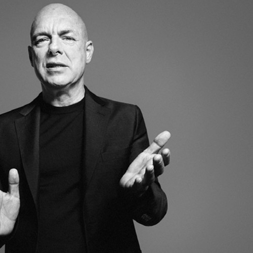 Brian Eno by Alfred Dunhill & Moby