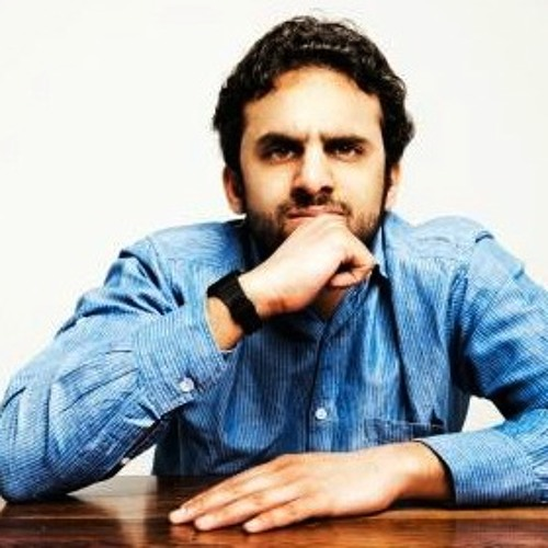 Interview with Nish Kumar (Humour Me Comedy Podcast)