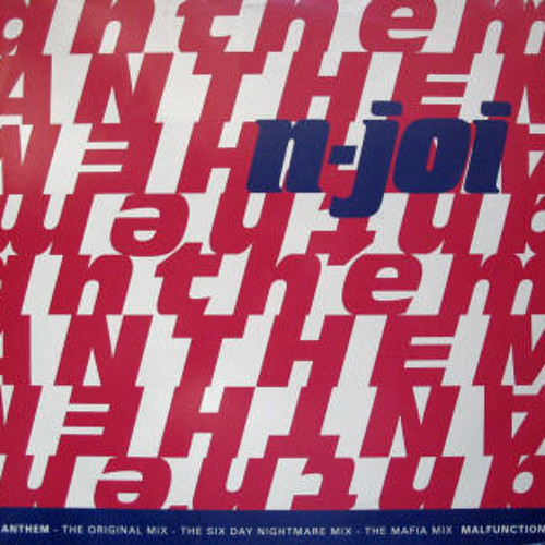 AVRO vs N-Joi - Anthem 2013