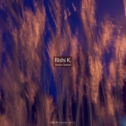 DR122 / Rishi K. - Delicate Turbulence