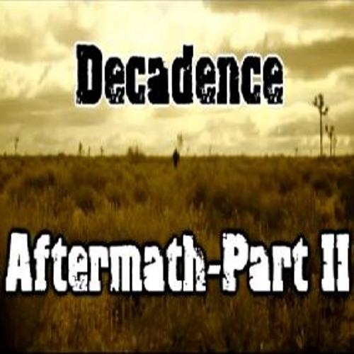SnowslideBit - Aftermath-Part II (Decadence)