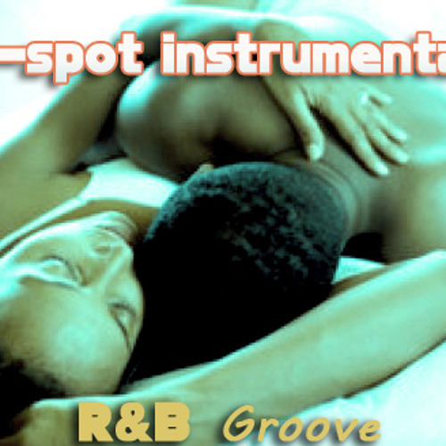 R&B groove - G-spot Instrumental