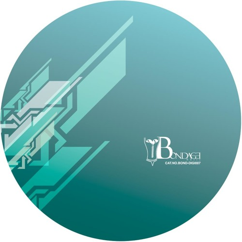 Dole & Kom - Trocken (Pascal Augner Remix) BOND-DIGI007
