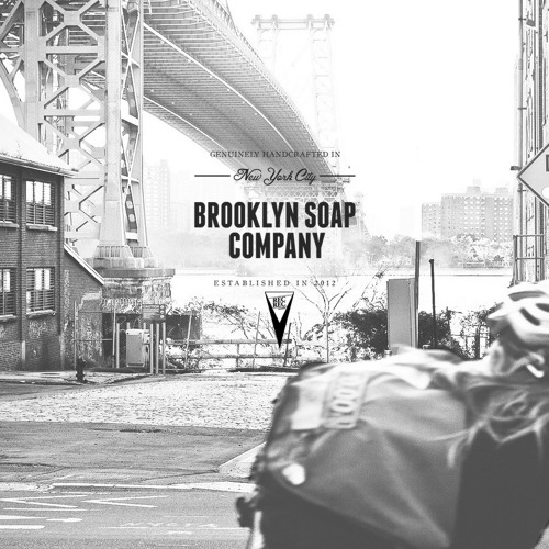 Brooklyn Soap Mix Vol 1. By Johan von Arnold