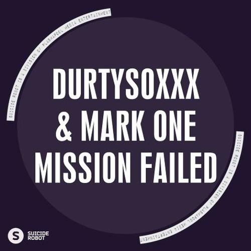 Mission Failed