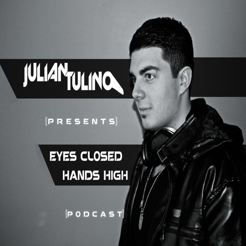 Eyes Closed, Hands High [Podcast] Ep. 1