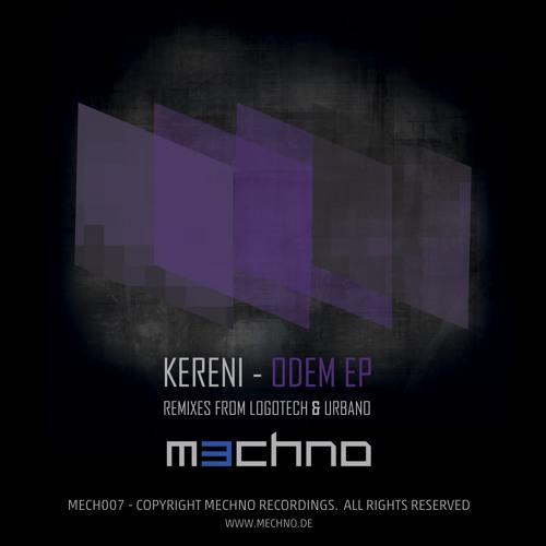 Kereni - Plateau (Original Mix) [ MECHNO || MECH007 ]