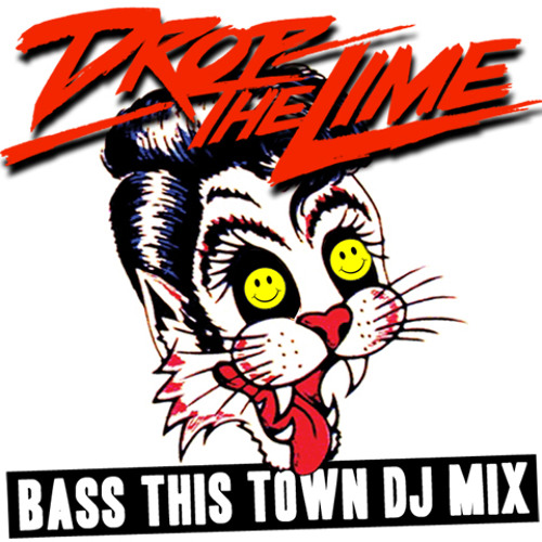 Drop The Lime - Bass This Town DJ Mix (Jan 2013)
