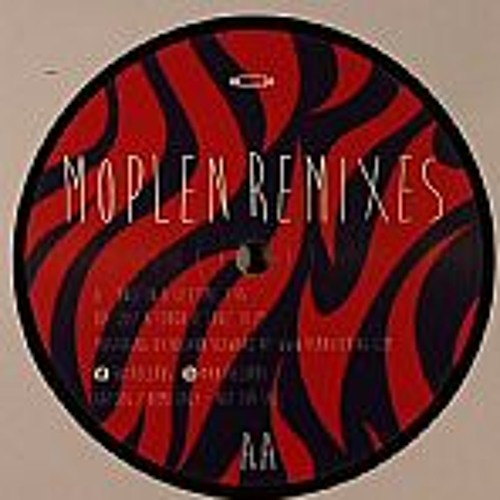 Just a touch of love (Moplen remix) # OUT ON KAT RECORDS #