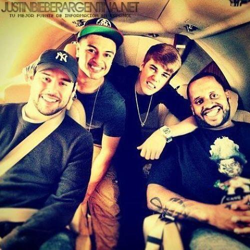 U smile - Justin Bieber -Cumbia [FB MATI CURTO]