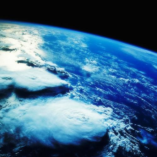 Blue Earth Blue
