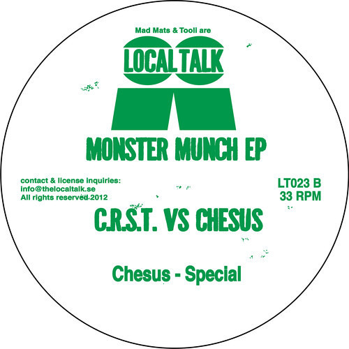 Chesus - Special