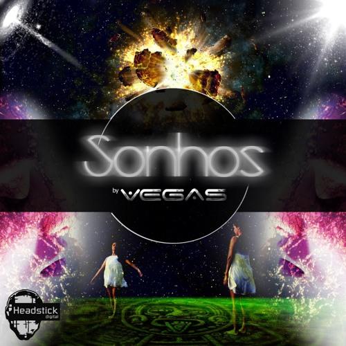 Vegas-Sonhos (Feat Luiza G.)