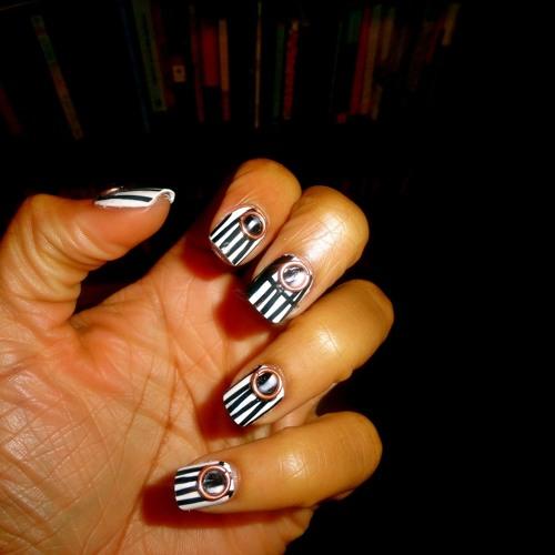 Fresh tips: Race, gender and nail art