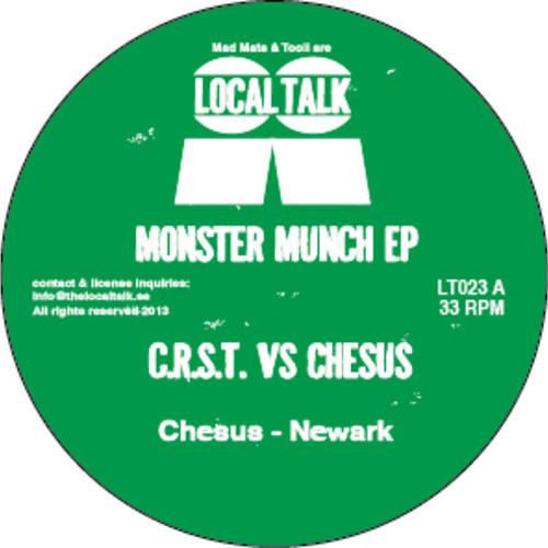 Chesus - Newark