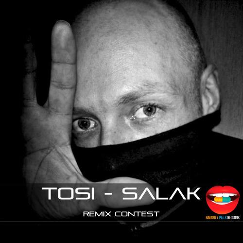 Tosi - Salak (Destroyer remix) [Naughty Pills Records]