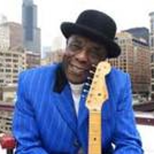 "Buddy Guy – ""Damn Right I Got The Blues"" (Live)"