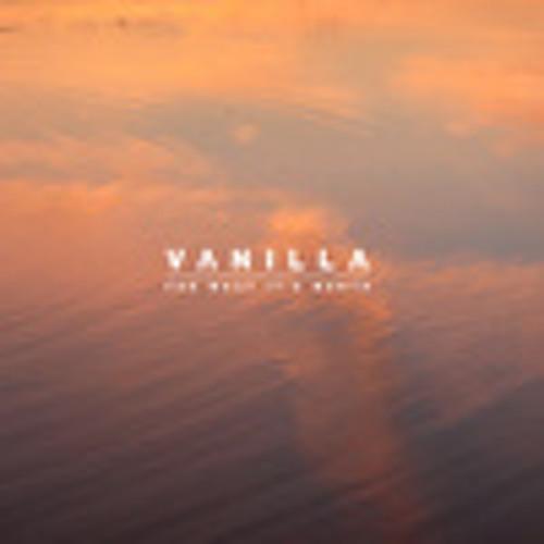 Vanilla - Wishiknew